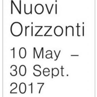 Nuovi Horizzonti (JanKossen VENICE)