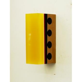 #1 Warm Yellow