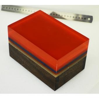 Katalox Rot