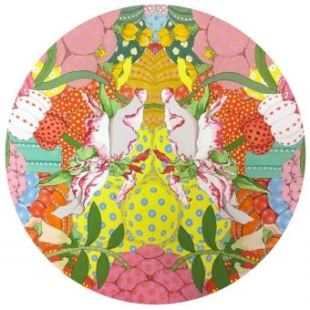 ITOMARISM : Kaleidoscope