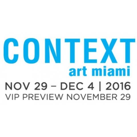 CONTEXT Art Miami 2016