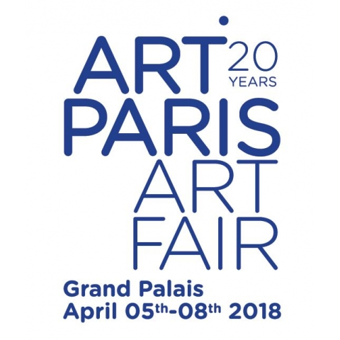 Art Paris 2018